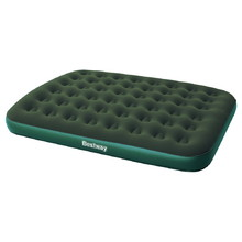 Inflatable Mattress Bestway Flocked Air Bed