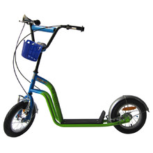 Rodez Scooter WORKER NEW - Blue-Green