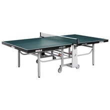 Table Tennis Table Joola Rollomat - Green