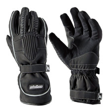 Gloves Rebelhorn COMFORT - Black