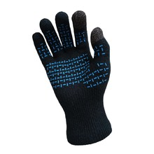 Waterproof Gloves DexShell Ultralite - Heather Blue
