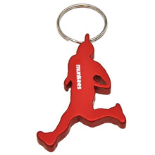 Bottle Opener Munkees Runner - Red