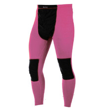 Thermo windbreaker pants Blue Fly Termo Duo Wind - Pink