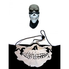 Kerchief Face Mask MTHDR Skull