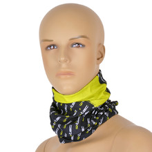 Multi-Functional Scarf W-TEC Tampa