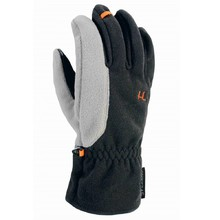 Winter Gloves FERRINO Screamer - Black-Grey