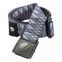Security Belt FERRINO - Black
