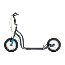 Scooter Yedoo Ox New - Blue-Gray