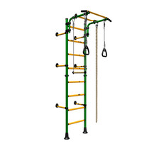Suprafort jungle gym ATLANT N - Green