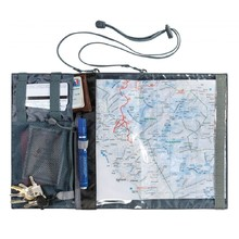 Document Case with Map Holder FERRINO Shell Map