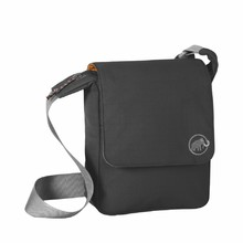 Shoulder Bag MAMMUT Square 4l - Black