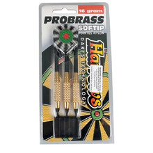 Darts Harrows Pro Brass