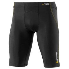 A400 Men's Compression Half Tights
