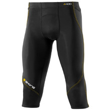 A400 Men's Compression 3/4 Tights