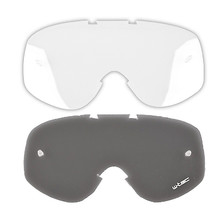 Spare lens for moto goggles W-TEC Spooner