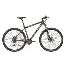 "Mountain bike Galaxy Skylab Deore 29"" - modle 2014 - Green"