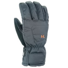 Winter Gloves FERRINO Highlab Snug - Black