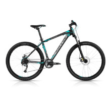 "Mountain Bike KELLYS SPIDER 10 27.5"" – 2017 - Dark Azure"