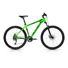 "Mountain Bike KELLYS SPIDER 10 27.5"" – 2017 - Toxic Green"