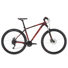 "Mountain Bike KELLYS SPIDER 10 27.5"" – 2020 - Red"