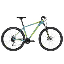 "Mountain Bike KELLYS SPIDER 10 27.5"" – 2020 - Turquoise"