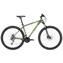"Mountain Bike KELLYS SPIDER 50 27.5"" – 2020 - Sage Green"