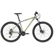 "Mountain Bike KELLYS SPIDER 70 27.5"" – 2020 - Grey Lime"