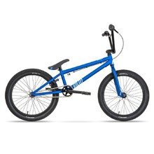"BMX Bike Galaxy Spot 20"" – 2020 - Blue"
