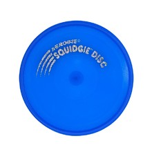Aerobie SQUIDGIE flying disc - Blue