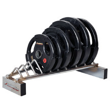 Storage Rack for Weight Plates inSPORTline PR50