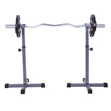 Two-Piece Barbell Rack inSPORTline PW10