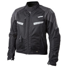Summer Airbag Jacket Helite Vented
