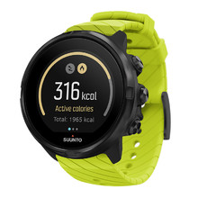 Sports Watch SUUNTO 9 - Lime