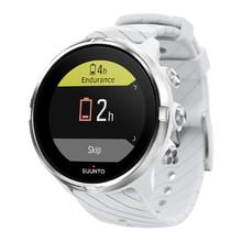 Sports Watch SUUNTO 9 - White
