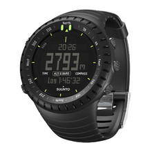 Outdoor computer Suunto CORE All Black - Black
