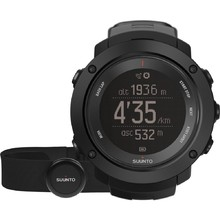 Sports Watch Suunto Ambit3 Vertical (HR) - Black