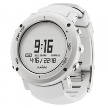 Outdoor Sporttester Suunto CORE ALU PURE White
