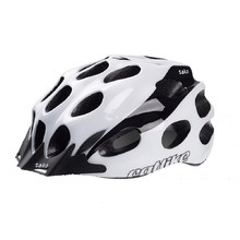 Bike Helmet CATLIKE Tako - White-Black