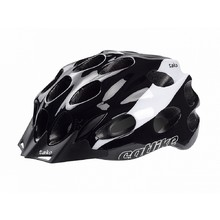 Bike Helmet CATLIKE Tako - Black-White