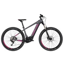 "Women's Mountain E-Bike KELLYS TAYEN 50 27.5"" – 2020"