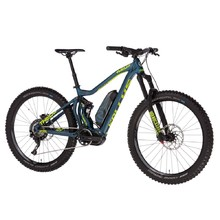 "Full-Suspension E-Bike Kellys Theos 60 27.5"" – 2019"