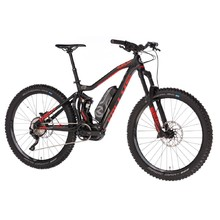 "Full-Suspension E-Bike Kellys Theos 50 27.5"" – 2019"