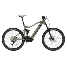 "Full-Suspension E-Bike Kellys Theos i50 27.5"" – 2020"