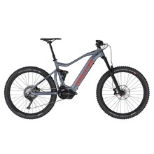 "Full-Suspension E-Bike Kellys Theos i70 27.5"" – 2020"