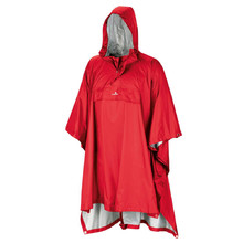 Rain Coat FERRINO Todomodo RP - Red