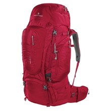 Hiking Backpack FERRINO Transalp 80L 2020 - Red