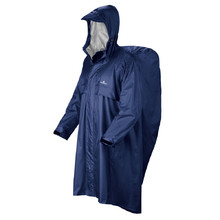 Raincoat FERRINO Trekker L/XL - Blue