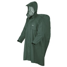 Raincoat FERRINO Trekker S/M - Blue
