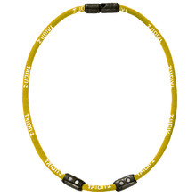 Necklace TRION:Z Necklace - Yellow