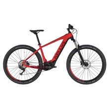 "Mountain E-Bike KELLYS TYGON 50 29"" – 2020 - Red"